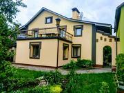 Сдам очень комфортный дом коттедж в г.Славутич 180 км от Киева