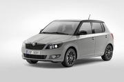 Прокат авто Skoda Fabia от $9 в сутки
