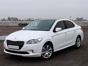 Прокат авто Peugeot 301 от $10 в сутки