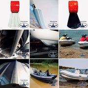Защита киля пластиковых лодок,  RIB,  гидроциклов купить - АрморКиль