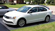 Прокат авто Volkswagen Jetta TSI от $12 в сутки