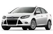 Прокат авто Ford Focus от $12  в сутки