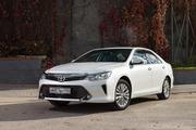 Прокат авто Toyota Camry от $13 в сутки