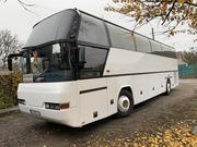 Аренда автобуса 50-70 мест .Киев