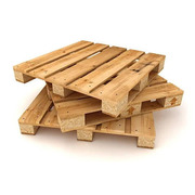 Продажа деревянных поддонов б/у в Киеве