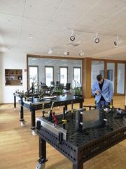 Монтажный стол для сварочных работ Siegmund System