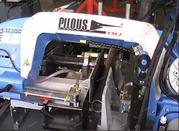 Автоматический ленточнопильный станок Pilous  ARG 250 CF-NC