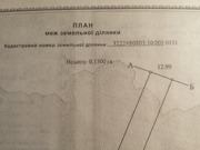 Срочно! Продам 2 земельных участка киево-святошинский район