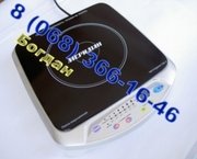 Индукционная электрическая плита Меридиан ПИ-3