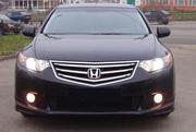 б.у запчасти разборка Honda Accord  8 кузов
