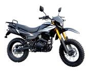 Продам новый мотоцикл Shineray