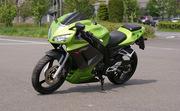 Продам новый мотоцикл фирмы Shineray