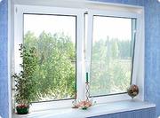 Металлопластиковые окна по супервыгодной цене!