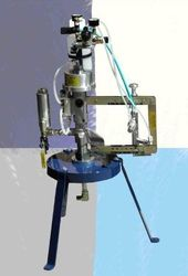 Установка ПроРайдер (США) для напыления гелькоута.