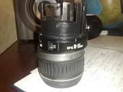 Продам объектив Canon efs 18-55 mm (нерабочий)