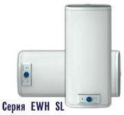 Электрические накопительные нагреватели (бойлер): ELECTROLUX.