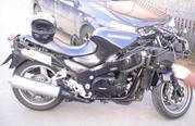 Kawasaki Kawasaki ZZR 1100 куб.см. ТОРГ