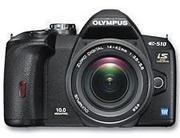 Olympus e-510 kit Lens (14-42)