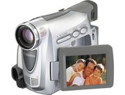 mini DV видеокамера Canon MV790