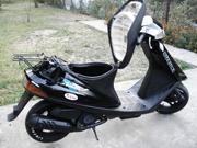 Продам скутер SUZUKI В ИДЕАЛЬНОМ СОС