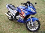 G-Max Racer (50cc)
