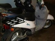Honda Topic Pro