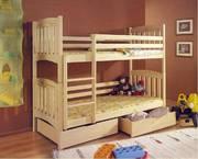 мебель для детей- детские двухъярусные кровати