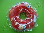 Продам круг-воротник на шею для купания детей от 0 до 2-х лет
