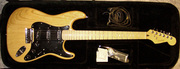 Fender Stratocaster Lite Ash - 4100 грн.