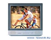 Продаю телевизор Hitaсhi C21RM27S(элт).