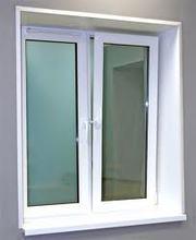 Недорогие металлопластиковые окна киев,   окна киев. установка окон кие