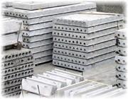 Предлагаем железобетонные изделия ЖБИ всех размеров и конфигураций,  со