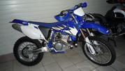 Предыдущая 1 из 3 Следующая [+]  Продам мотоцикл Yamaha WR 450